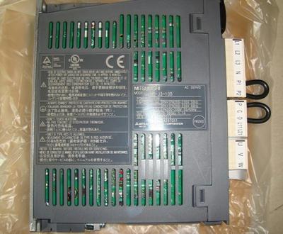 三菱伺服mr-j3-10b-三菱伺服电机-深圳三菱plc,三菱